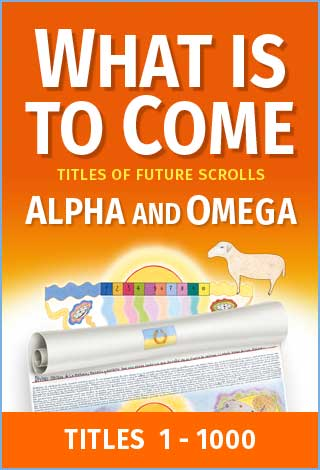 Alpha and Omega Revelation