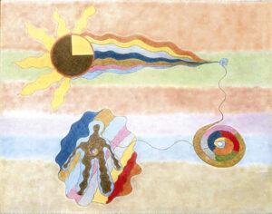 Alfa y Omega, Rollo La Divina Revelación de Dios
